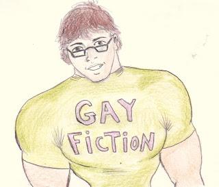 A Gay Fiction Trio!