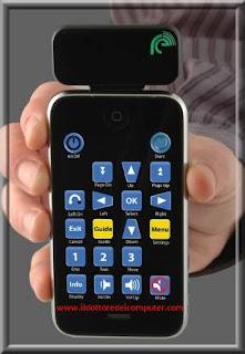 trasformare un dispositivo in un telecomando