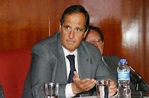 Dr. Juan Camilo Restrepo, Ex Ministro de Hacienda