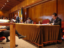 Dr. Ramiro Bejarano (Director Departamento de Derecho Procesal - Universidad Externado de Colombia)