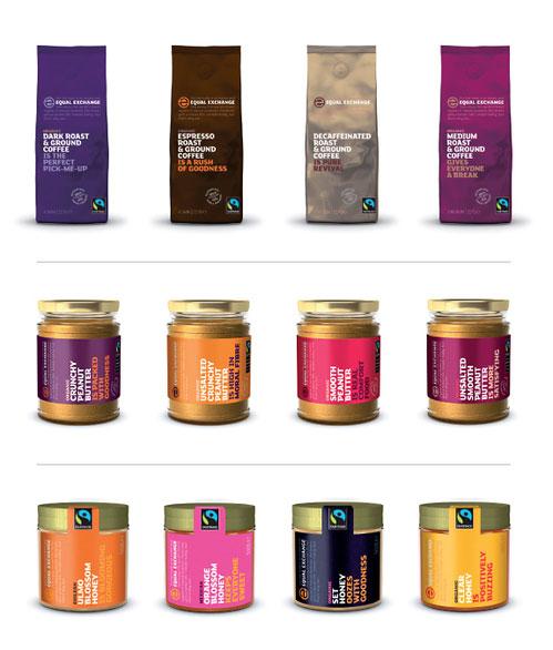 En haut the 20's 30's network: 20 designs packaging percutants ou quand le &AG_11