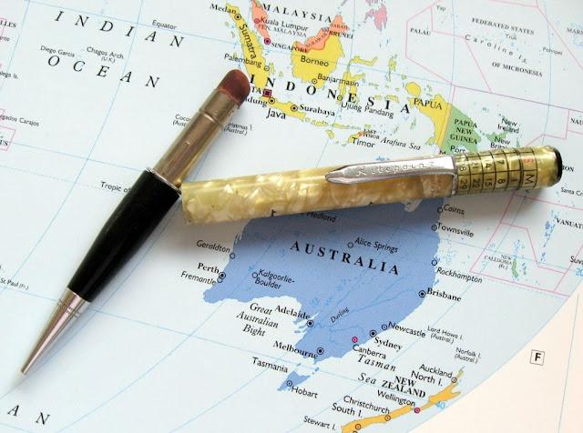 Ritepoint pencil apart - Australia