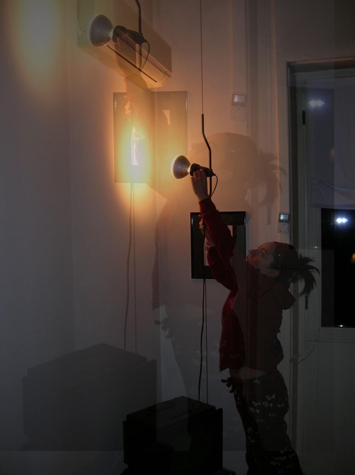 Lampadario Per Soffitto Inclinato: Lampade e lampadari ...