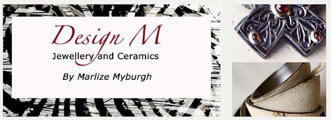 Jewelery and Ceramics by Design M