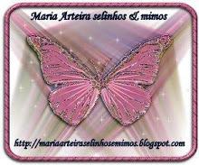 Maria Arteira Selinhos & Mimos