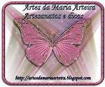 Meu blog Artes da Maria Arteira Artesanatos e dicas
