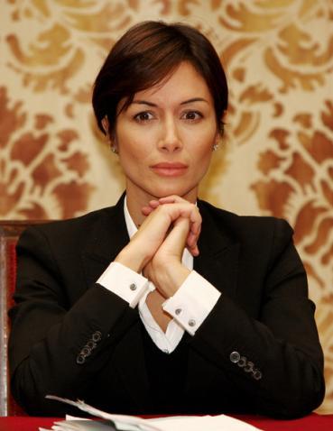 7 Pemimpin Politik Wanita Paling Cantik Di Dunia