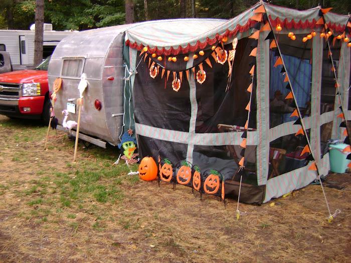 2008 Harvest Fest at Van Riper State Park
