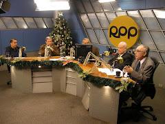 Entrevista en RPP sobre Acreditación