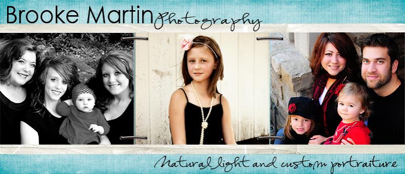 Portraits by Brooke