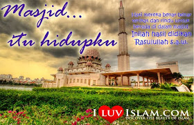 ~masjid itu hidupku^_^