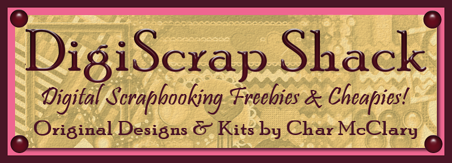 DigiScrap Shack