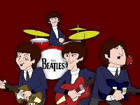 Foto 0 en  - [Megaton] Anuncio de Rock Band y ��Los Beatles!?... No.