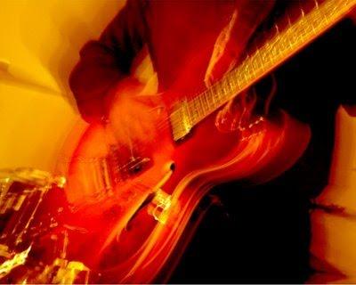Itararé, Cidade de Artistas - O Rock Aqui é Rota Sul