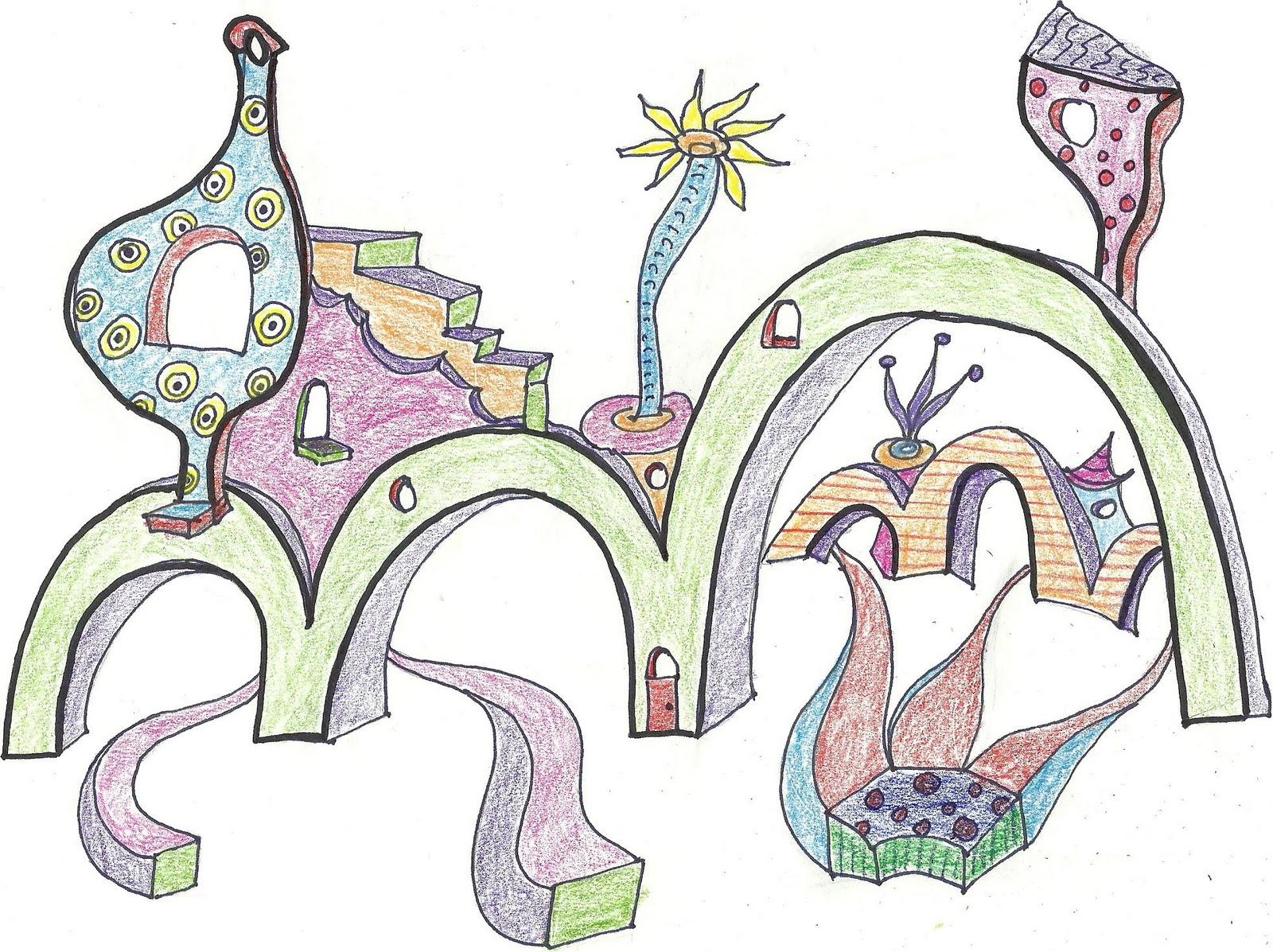 Dr Seuss Coloring Page