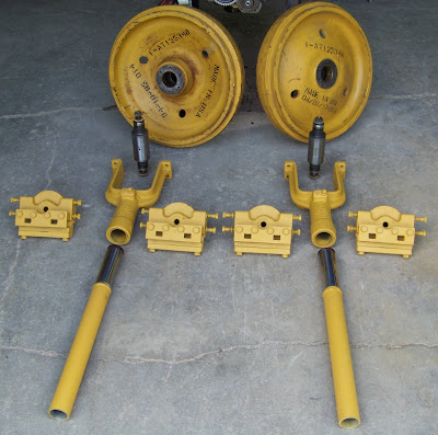 Solomon S Ads New Used John Deere Bulldozer Parts For Sale