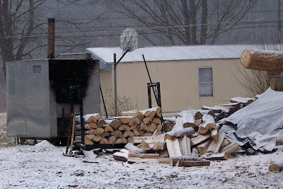 Outdoor Wood on Words For The Wise  Proposed Law Will Ban Outside Wood Boilers In Pa