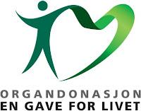 Organdonasjon - sei ja