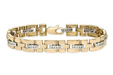 MENS GOLD ID BRACELET - LOWEST PRICES  BEST DEALS ON MENS GOLD ID