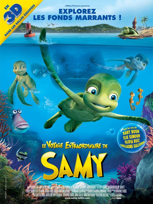 voyage-samy