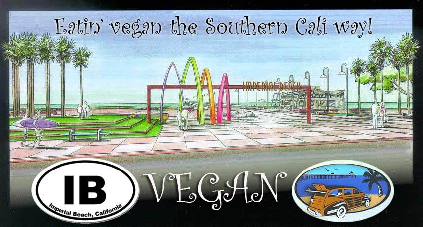 IB Vegan