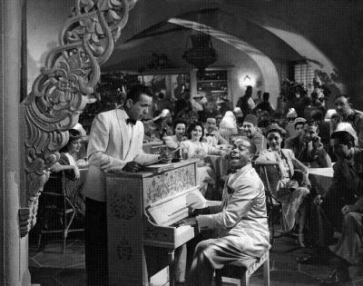Quiero invitarte a una fiesta... Casablanca1