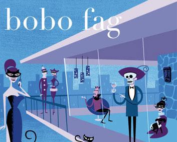 Bobo Fag