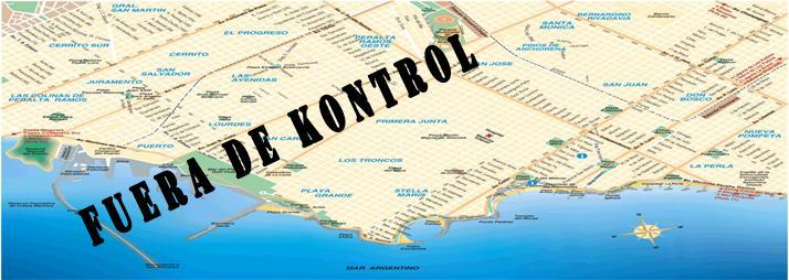 FUERA DE KONTROL