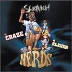 DJ Craze & Klever : 'Scratch Nerds'