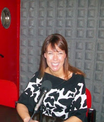 "Mabel Lozano, directora de ""La teoria del espiralismo""."