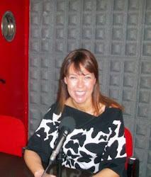 """Mabel Lozano, directora de """"La teoria del espiralismo""""."""