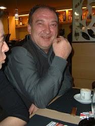 Pedro Fernnández, profesor de la UNED especializado en mujer con discapacidad y violencia de género