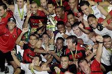 Rumo a Libertadores