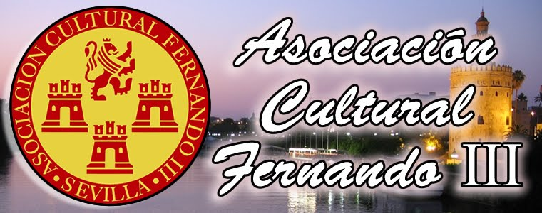 ASOCIACIÓN CULTURAL FERNANDO III