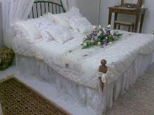 cadar bilik pengantin