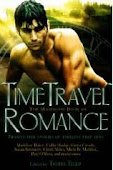 Mammoth Book of Time Travel Romance
