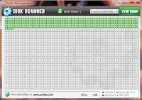 Gui Disk Scanner