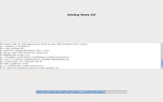 Imagen de Cappuccino en Ubuntu