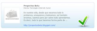 Imagen del concurso de los 10 mejores blogs de Paraguay