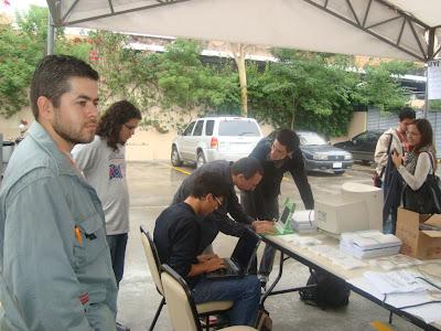 FLISOL 2010 Asunción - Paraguay