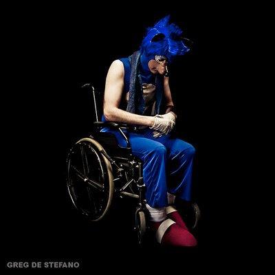 Imagen del final de Sonic