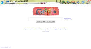 Imagen del Testing de Internet Explorer 9 beta