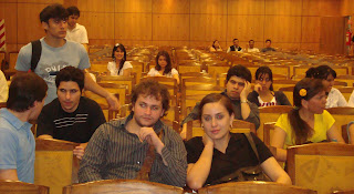 Imagen del Panel/Debate sobre Políticas de TICs en la Educación Paraguaya