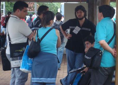 Imagen de Latinoware 2008