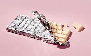 Imagen de un chocolate geek