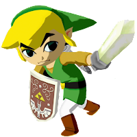 Imagen de The Legend of Zelda
