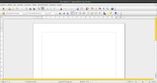 Imagen de OpenOffice.org 3.2
