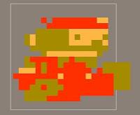 Imagen de un ejemplo de CSS3 con Mozilla Firefox 3.6.13
