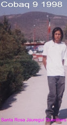 En el cobaq 9, en 1998