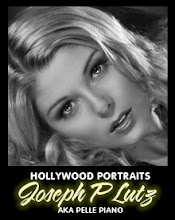 LUTZ IMAGES - HOLLYWOOD PORTRAITS